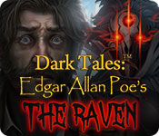 Dark Tales: Edgar Allan Poe's The Raven Walkthrough