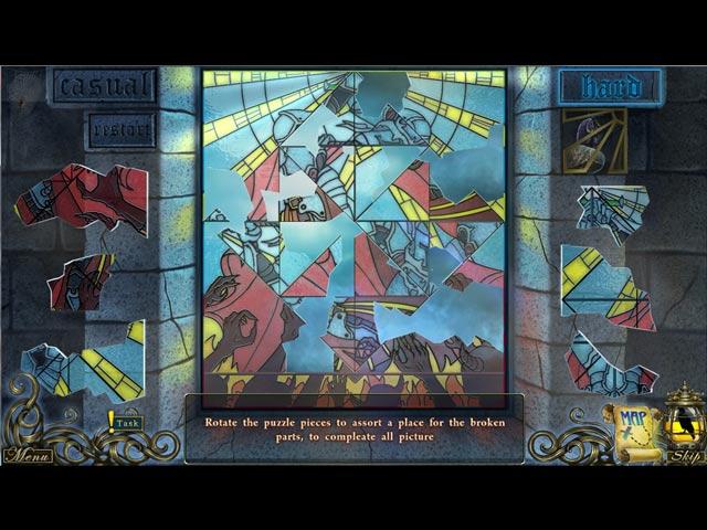 Game screenshot 3 Dark Tales: Edgar Allan Poe's The Raven