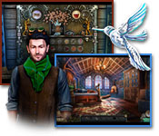 free download Darkness and Flame: Born of Fire Collector's Edition game