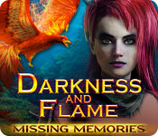 Darkness and Flame: Missing Memories Walkthrough