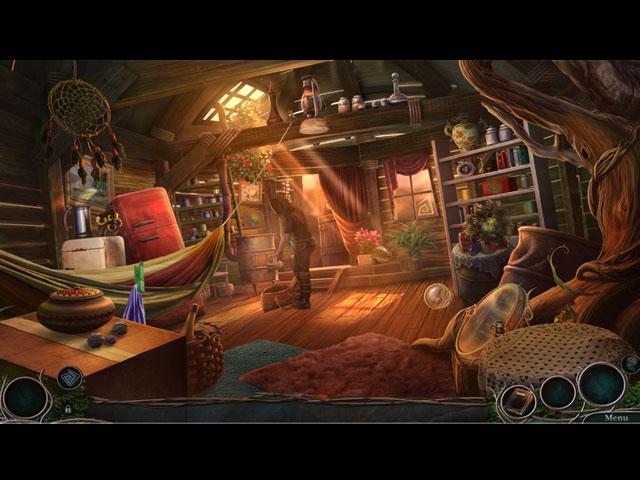 Dawn of Hope: Daughter of Thunder - Screenshot 1