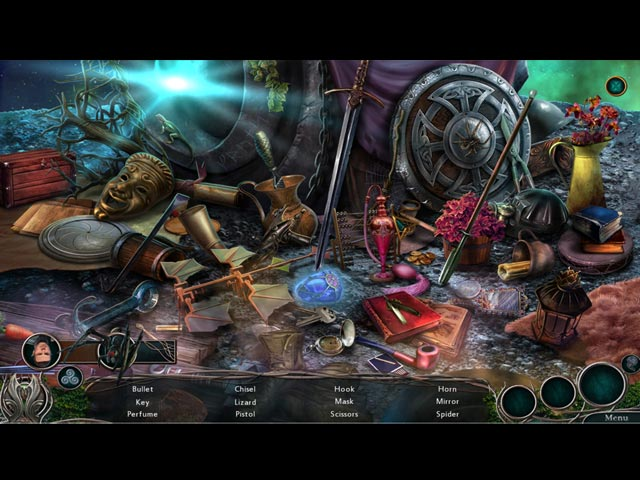 Dawn of Hope: Daughter of Thunder - Screenshot 2