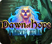 Dawn of Hope: Frozen Soul Walkthrough