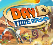 Day D: Time Mayhem - Mac