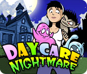free download Daycare Nightmare game