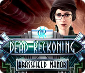 Feature screenshot game Dead Reckoning: Brassfield Manor