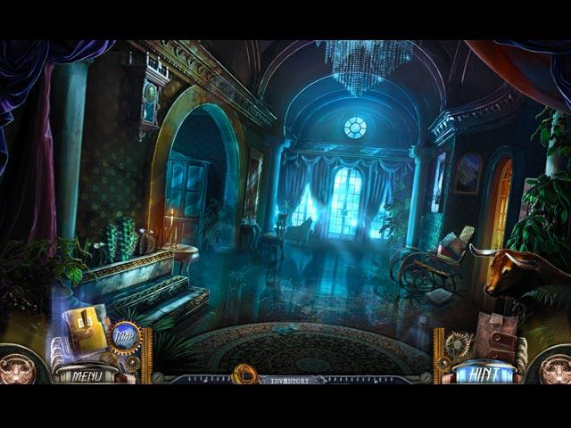Game screenshot 3 Dead Reckoning: Brassfield Manor