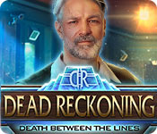 Dead Reckoning: Death Between the Lines Walkthrough