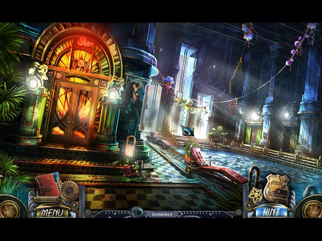 Game screenshot 2 Dead Reckoning: Silvermoon Isle Collector's Edition
