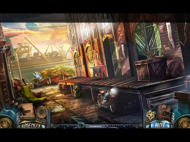 Game screenshot 3 Dead Reckoning: Silvermoon Isle Collector's Edition