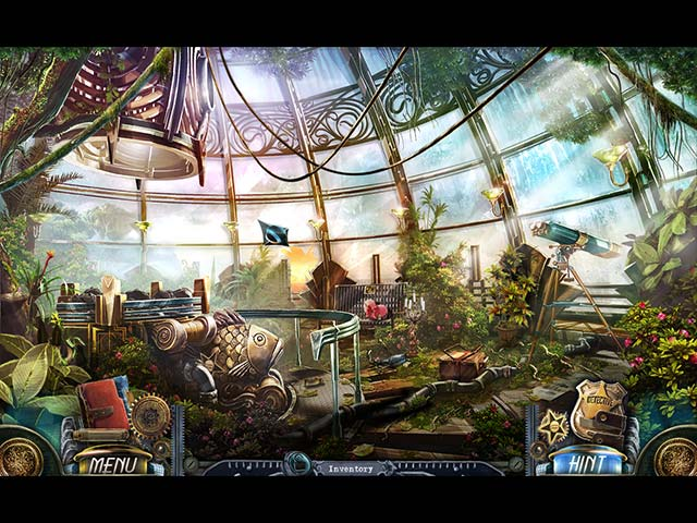 Game screenshot 1 Dead Reckoning: Silvermoon Isle