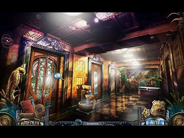 Game screenshot 2 Dead Reckoning: Silvermoon Isle