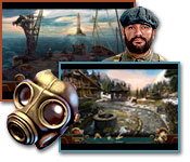 Dead Reckoning 5: Snowbird's Creek Collector's Edition - Mac