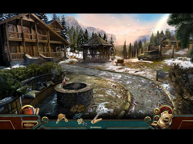Dead Reckoning: Snowbird's Creek - Review