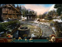 2. Dead Reckoning: Snowbird's Creek Collector's Editi game screenshot