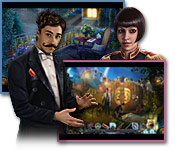 Dead Reckoning 3: The Crescent Case Collector's Edition - Mac