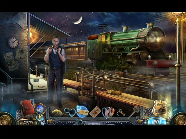 Dead Reckoning 3: The Crescent Case Collector`S Edition (2015)
