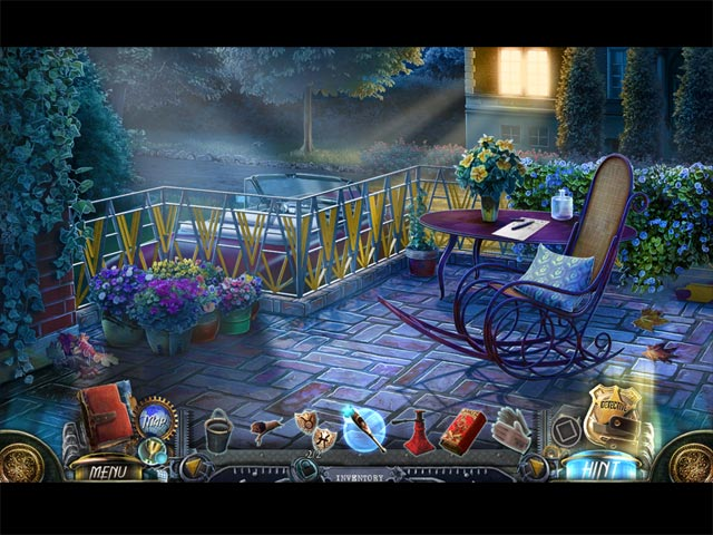 Dead Reckoning: The Crescent Case - Review