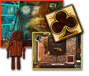 Deadly Puzzles: Toymaker - Mac