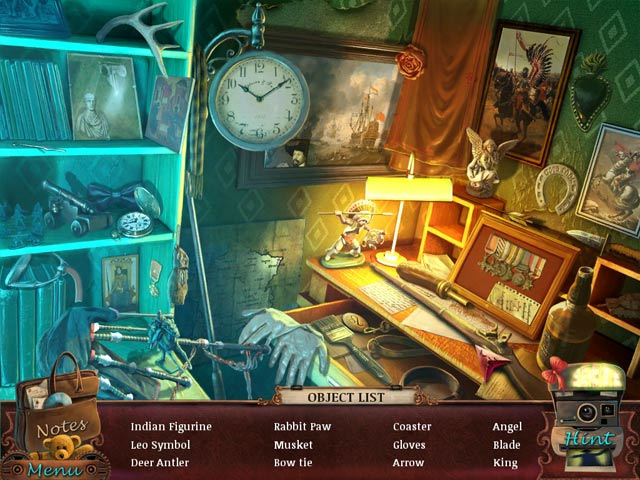 Game screenshot 1 Deadly Puzzles: Toymaker