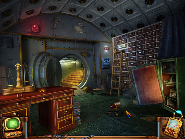 Game screenshot 2 Deadly Voltage: Rise of the Invincible