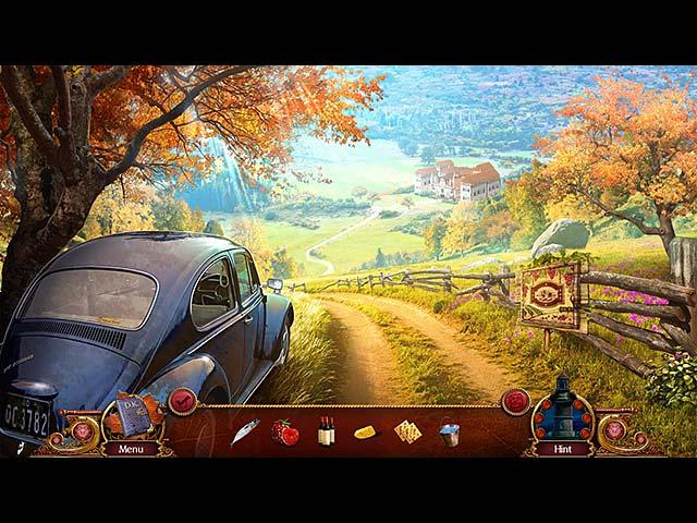 Game screenshot 2 Death at Cape Porto: A Dana Knightstone Novel