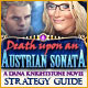 Death Upon an Austrian Sonata: A Dana Knightstone Novel Strategy Guide