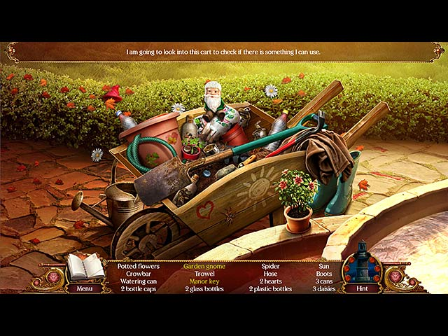 Game screenshot 1 Death at Cape Porto: A Dana Knightstone Novel Collector's Edition