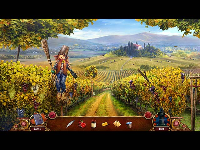 Game screenshot 2 Death at Cape Porto: A Dana Knightstone Novel Collector's Edition