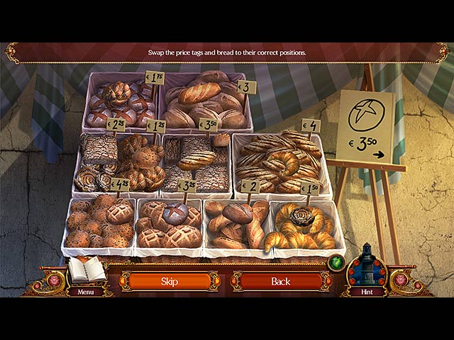 Game screenshot 3 Death at Cape Porto: A Dana Knightstone Novel Collector's Edition