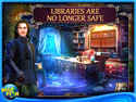 Screenshot for Death Pages: Ghost Library Collector's Edition