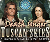 Death Under Tuscan Skies: A Dana Knightstone Novel - Mac