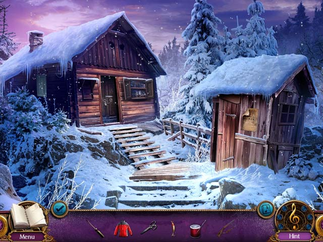 Game screenshot 1 Death Upon an Austrian Sonata: A Dana Knightstone Novel