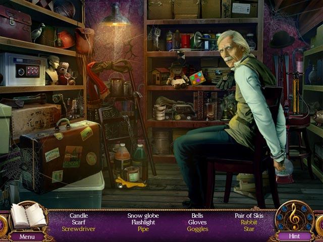 Game screenshot 2 Death Upon an Austrian Sonata: A Dana Knightstone Novel