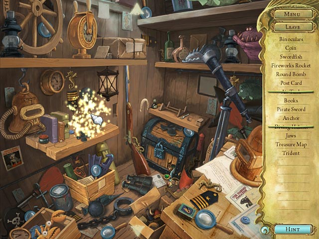 Game screenshot 2 Deep Blue Sea 2