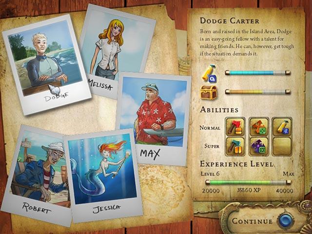 Game screenshot 3 Deep Blue Sea 2