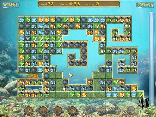 Game screenshot 2 Deep Voyage