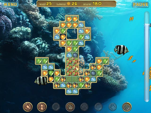 Game screenshot 3 Deep Voyage