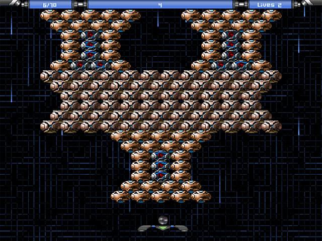 Game screenshot 2 Deep Ball Defender