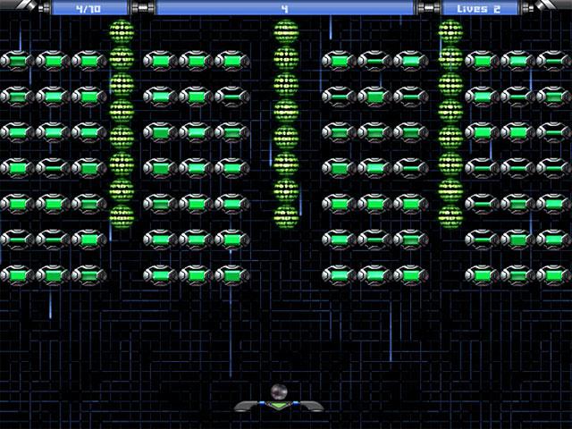 Game screenshot 3 Deep Ball Defender