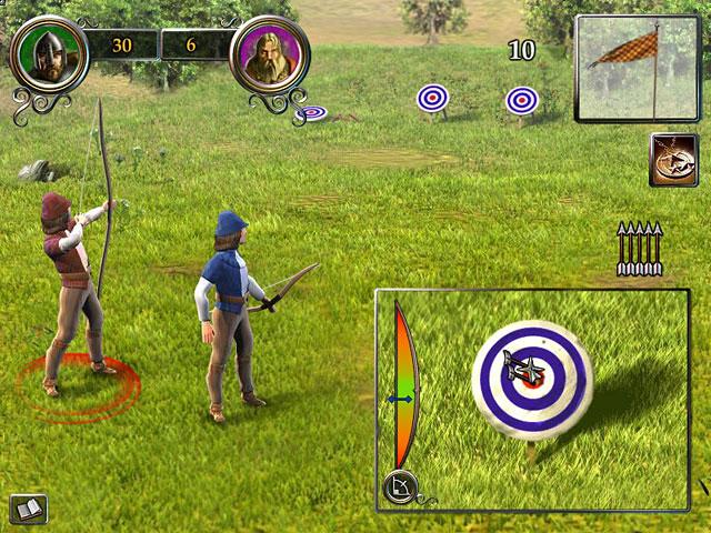 Game screenshot 2 Defender of the Crown