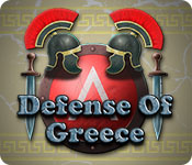 Feature screenshot game Defense of Greece