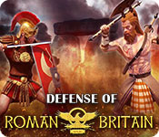 Feature screenshot game Defense of Roman Britain