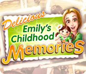 Delicious: Emily's Childhood Memories