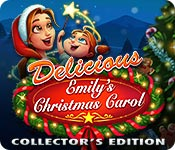Delicious: Emily's Christmas Carol Collector's Edi