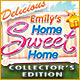 Delicious 11: Emily's Home Sweet Home Collector's Edition