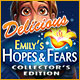 Delicious 12: Emily's Hopes and Fears Collector's Edition