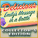 Delicious 13: Emily's Message in a Bottle Collector's Edition