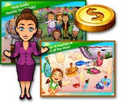 Delicious 13: Emily's Message in a Bottle Collector's Edition - Mac