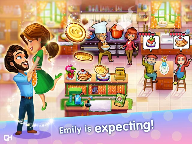 Delicious: Emily's Miracle of Life Collector's Edi img